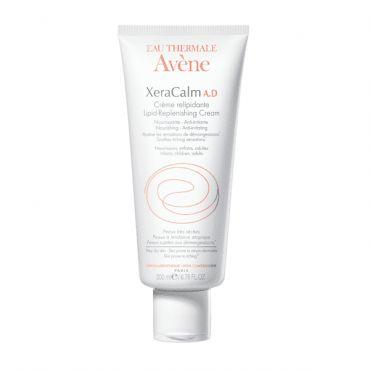 Avene Xeracalm Creme Relipidante Α.Β.Α.Σ. 200ml - Παιδιά στο Pharmeden.gr - Online Φαρμακείο