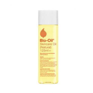 Bio Oil Natural Body Oil 125ml - Σώμα στο Pharmeden.gr - Online Φαρμακείο