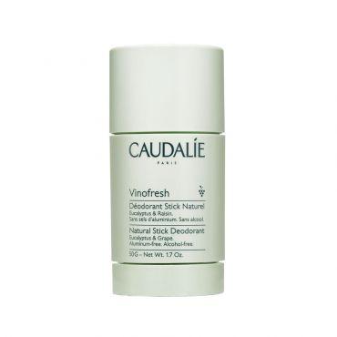 Caudalie Vinofresh Natural Stick Deodorant 50gr - Υγιεινή στο Pharmeden.gr - Online Φαρμακείο