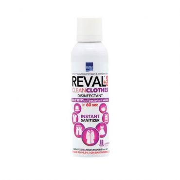 Intermed Reval Plus Clean Clothes 200ml - Διάφορα στο Pharmeden.gr