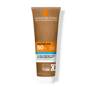 La Roche Posay Anthelios Hydrating Lotion Eco-Conscious SPF50+ 250ml - Αντηλιακά στο Pharmeden.gr - Online Φαρμακείο