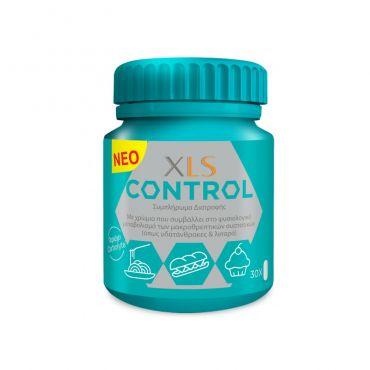 Omega Pharma Xls Medical Control 30 δισκία - Συμπληρώματα Διατροφής στο Pharmeden.gr - Online Φαρμακείο