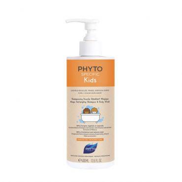 Phyto Kids Shampoo Douche Magique 400ml - Παιδιά στο Pharmeden.gr