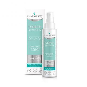 Pharmasept Balance Gentle Spray Απαλό Spray για Πρόσωπο και Σώμα  100ml - Σώμα στο Pharmeden.gr - Online Φαρμακείο