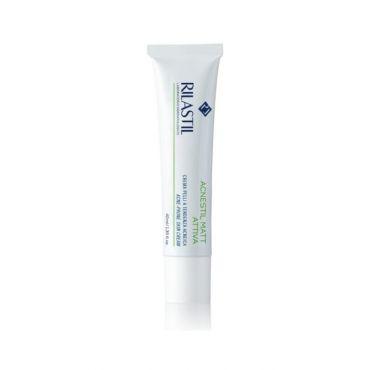 Rilastil Acnestil Mat Cream 40ml - Πρόσωπο στο Pharmeden.gr - Online Φαρμακείο