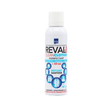 Intermed Reval Clean Clothes Άρωμα Cotton Fresh 200ml - Διάφορα στο Pharmeden.gr