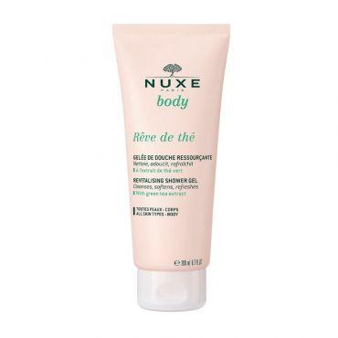Nuxe Body Reve de The Revitalising Shower Gel 200ml - Σώμα στο Pharmeden.gr