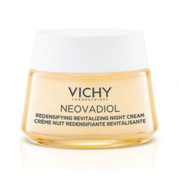 Vichy Neovadiol  Κρέμα Νύχτας για την Επιδερμίδα στην Εμμηνόπαυση 50ml - Πρόσωπο στο Pharmeden.gr