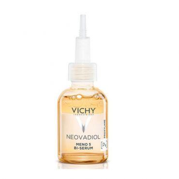 Vichy Neovadiol Meno 5 Bi-Serum Περιεμμηνόπαυση & Εμμηνόπαυση 30ml - Πρόσωπο στο Pharmeden.gr