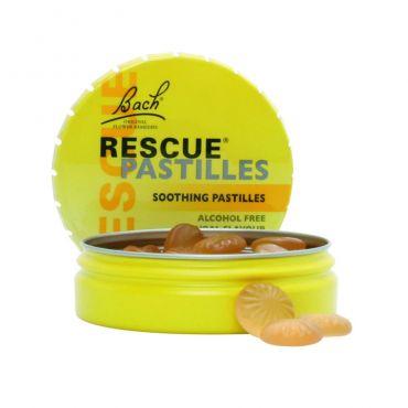 Power Health Bach Rescue Pastilles Orange 50g - Διάφορα στο Pharmeden.gr