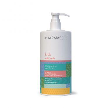 Pharmasept Kids Soft Bath 1lt - Διάφορα στο Pharmeden.gr