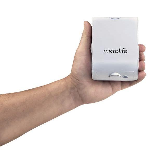e2c0b476763 Microlife NEB 1000 Mini Φορητός Νεφελοποιητής μόνο 69.00€ | Pharmeden.gr