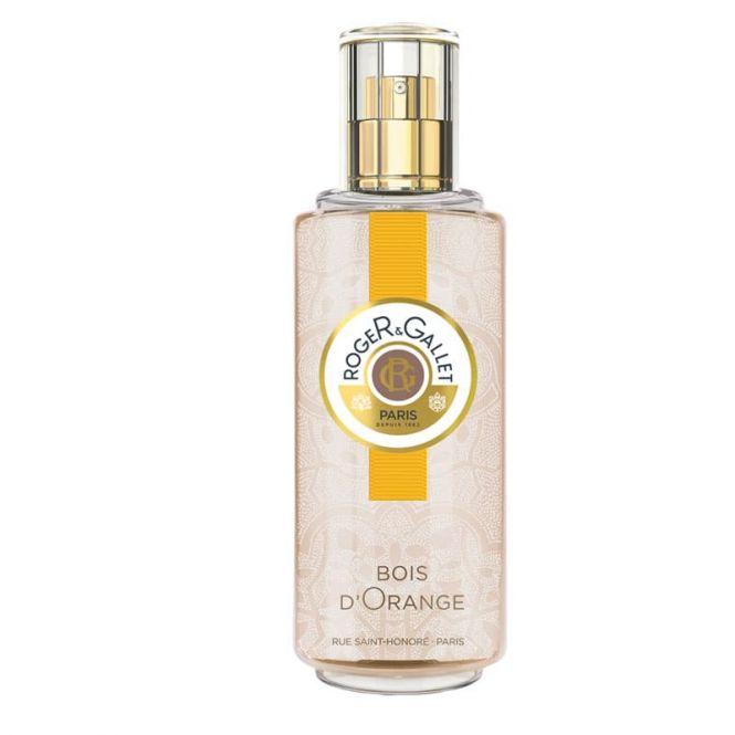 Roger & Gallet Bois D'Orange Fresh Fragrant Water 100ml - Καλλυντικά στο Pharmeden.gr - Online Φαρμακείο