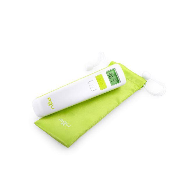 AGU Θερμόμετρο Χωρίς Επαφή για Παιδιά NC8 - Διάφορα στο Pharmeden.gr - Online Φαρμακείο