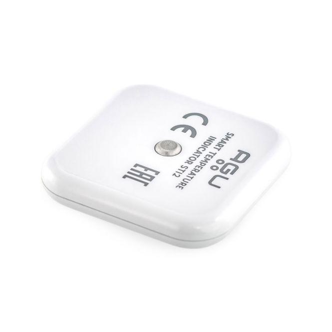AGU Θερμόμετρο Βρέφους με Επικόλληση STI2 - Διάφορα στο Pharmeden.gr - Online Φαρμακείο