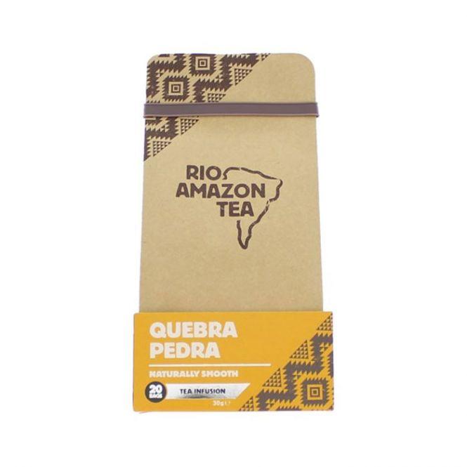 Rio Trading Quebra Pedra 20 tea bags - Συμπληρώματα Διατροφής στο Pharmeden.gr - Online Φαρμακείο