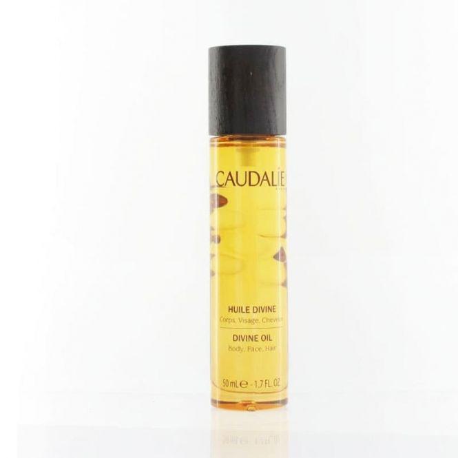 Caudalie Huile Divine Oil 50ml - Πρόσωπο στο Pharmeden.gr - Online Φαρμακείο